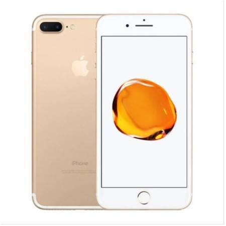 苹果/APPLE iPhone 7 Plus(A1661) 128GB 金色 全网通4G手机
