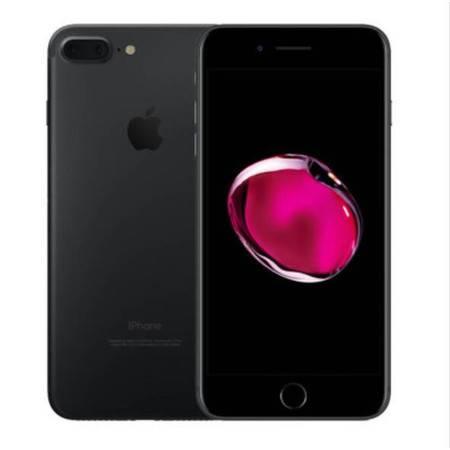 苹果/APPLE iPhone 7 Plus(A1661) 128GB 黑色 全网通 4G手机