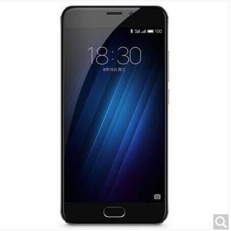 魅族 魅蓝E 32GB 全网通公开版 星空灰 移动联通电信4G手机 双卡双待