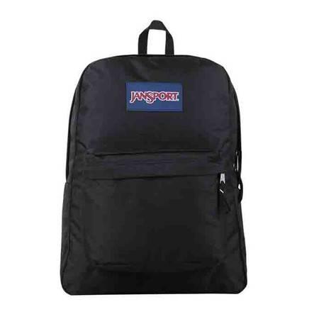 JanSport杰斯伯 SuperBreak超级叛逆男士双肩背包学生旅行书包T501 008