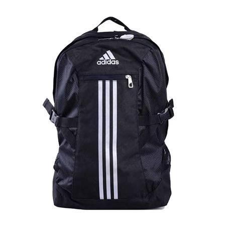 Adidas阿迪达斯男包女包 新款双肩包男电脑包 户外运动包 Z30860
