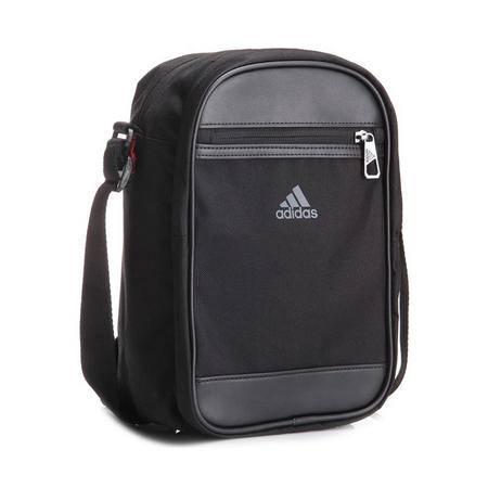 ADIDAS阿迪达斯单肩包 小肩包 斜挎包 男包 休闲包 运动包A96030
