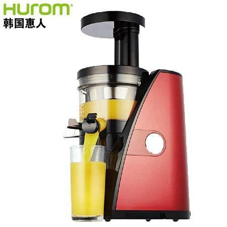 Hurom/惠人 HU-910WN-M原汁机低速多功能家用电动榨汁机韩国进口