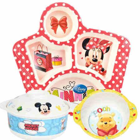 迪士尼儿童餐具