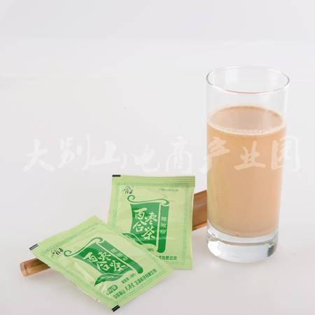 百合枣茶 400g 超微粉 送礼健康首选