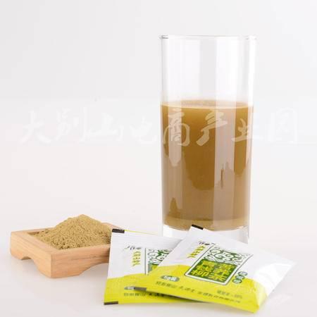 青钱柳苦荞茶 超微粉 养生茶 200g 健康茶饮