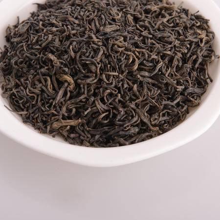 茶叶、红茶 2015新茶 炭焙  有机生态茶 纤姿红 80g 包邮