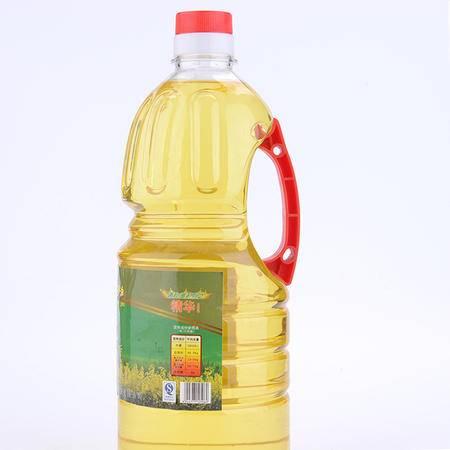 东橄  茶油调和油   1.8L