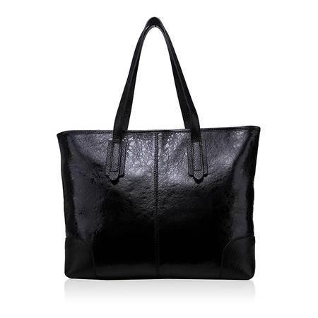 小童马 2016新款时尚真皮女包牛皮包包手提包女式外贸女包箱包 Y5102