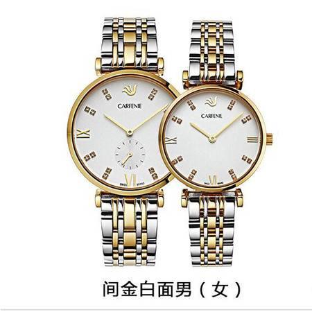 汤河之家 卡芬妮正品高档礼品手表 奖品手表