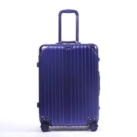 小童马 行李箱26寸拉杆箱万向轮女24寸日默瓦旅行箱22寸20寸明星同款 98