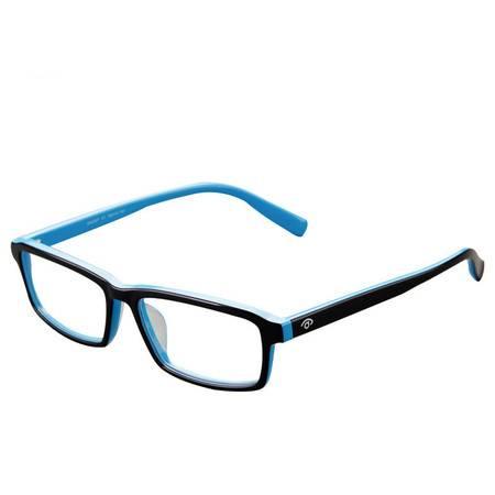 洋湖轩榭 时尚复古 抗疲劳防辐射近视眼镜 专利稀晶石技术