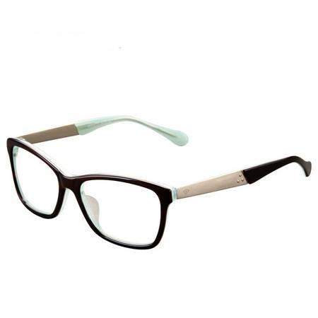 洋湖轩榭 金属 抗疲劳防辐射功能眼镜 电脑镜近视眼镜 框架镜