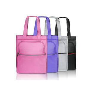 EXCO宜适酷 新丽休闲电脑包MC-01 黑色/灰色/粉色/紫色