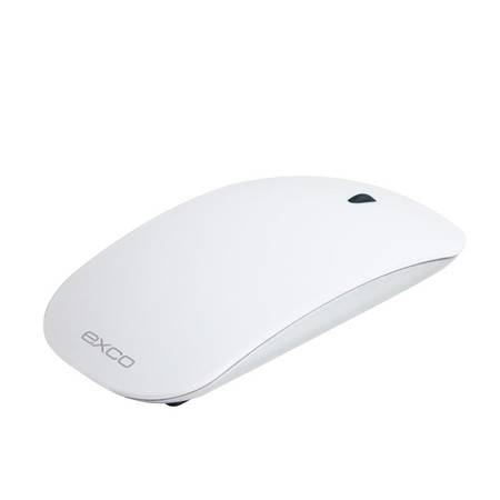 EXCO宜适酷 2.4GHZ无线鼠标 MS-15白色