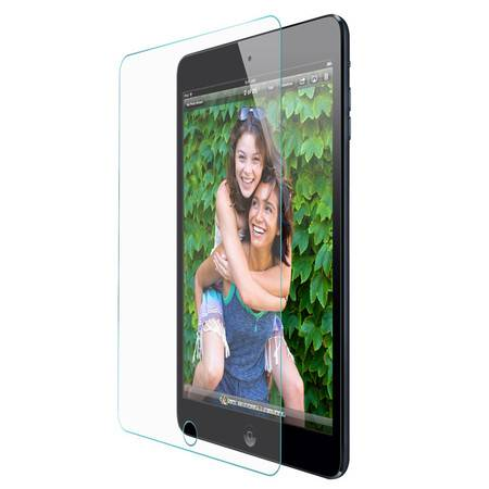 EXCO宜适酷金刚玻璃膜/屏幕保护膜/保护贴 For iPad mini/2/3 WGS08