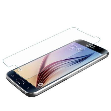 EXCO宜适酷金刚玻璃膜/屏幕保护膜/保护贴 For S6  GP42