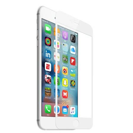 苹果6s 3D曲面钢化膜 屏幕保护膜 保护贴 玻璃膜For iPhone6/6S