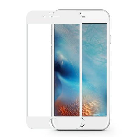 苹果6s plus 3D曲面钢化膜 屏幕保护膜 保护贴 玻璃膜iPhone6/6SPlus