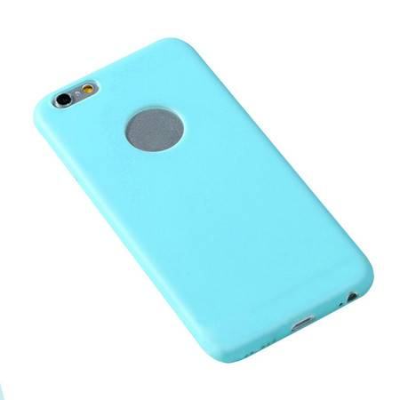 苹果6s保护套 保护壳 苹果6手机套 手机壳For iPhone6s ZT369粉/蓝/绿/黑