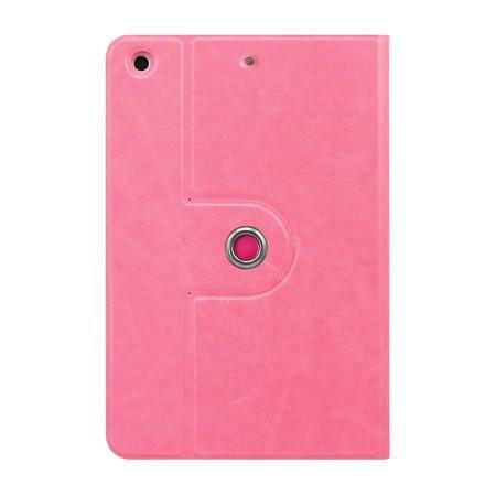 宜适酷 苹果min123旋转保护套 保护壳( iPad mini/2/3)
