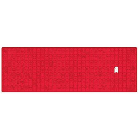 游戏鼠标垫 包边鼠标垫 超大加长加厚鼠标垫