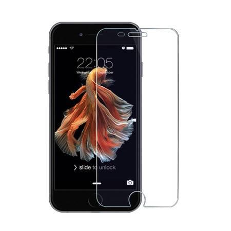 宜适酷 苹果7钢化玻璃膜 苹果7手机玻璃膜 防爆膜 iphone7 4.7英寸膜