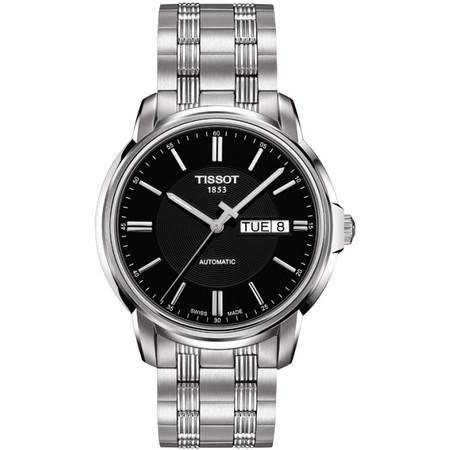 【分期零首付】天梭海星系列 机械男表 时尚手表 T065.430.11.051.00
