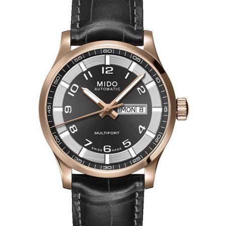 美度(MIDO) 舵手系列男士手表 机械男表M005.430.36.062.52