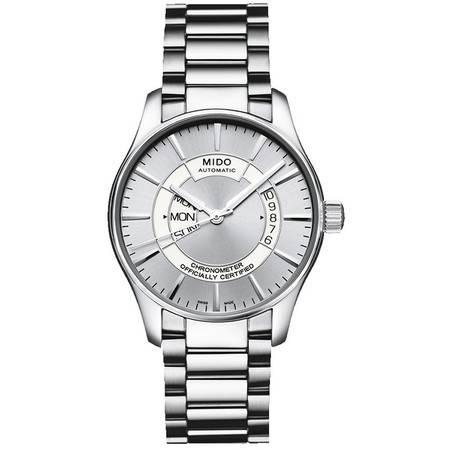 美度(MIDO) 布鲁纳系列男士手表机械男表M001.431.11.031.02