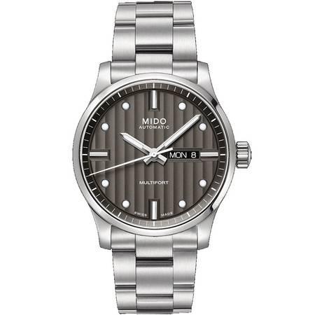 美度(MIDO) 舵手系列男士手表 自动机械男表M005.430.11.061.00