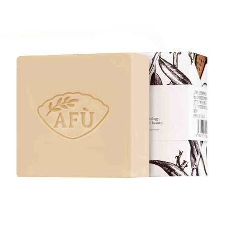 AFU阿芙杏仁油皂手工皂[100g]