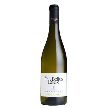 佳沃 联想佳沃南法酒MBE Les Coteaux Blanc(美泉.山丘)干白葡萄酒 750ml