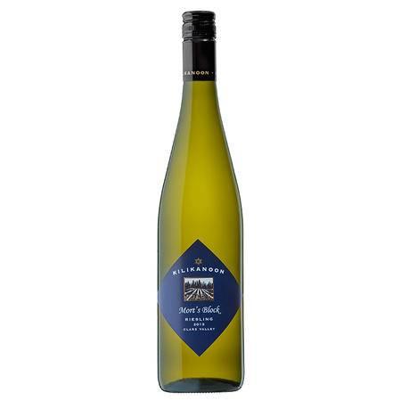 佳沃 联想佳沃澳洲酒Mort's Block(魔堡)雷司令干白葡萄酒 750ml