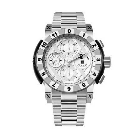 CODEX豪度手表奢华运动男表ID4401.41.0102.B01