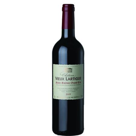佳沃 联想佳沃法国酒维拉蒂格葡萄酒 750ml