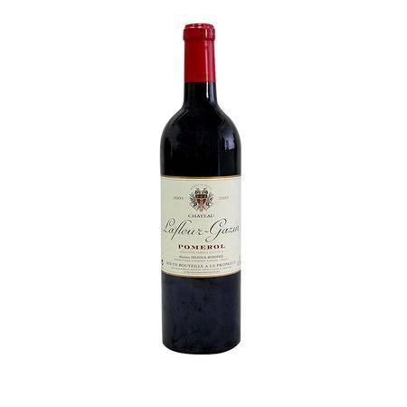 佳沃联想法国酒力富歌仙庄园红葡萄酒750ml
