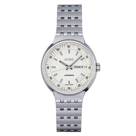【分期零首付】MIDO美度手表完美系列机械女表M7330.4.11.12