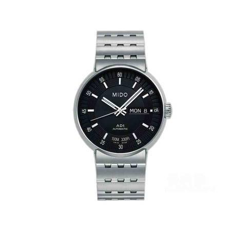 【分期零首付】美度(MIDO)手表 完美系列自动机械男表M8330.4.18.13