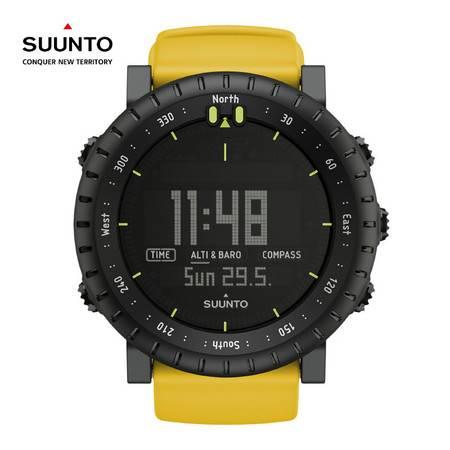 【分期0首付】SUUNTO/颂拓 Core 核心系列腕表 SS018809000