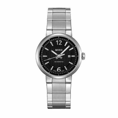 美度MIDO长城系列瑞士机械手表女表 M015.230.11.057.00