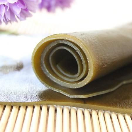 【山东特产】干海带1斤装长岛海带干货海带丝头海鲜昆布厚年货特级品质
