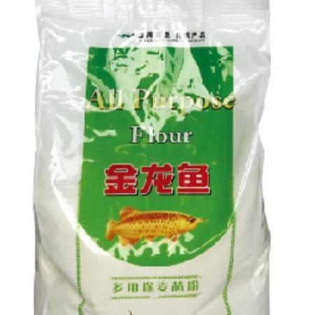 积分-金龙鱼多用途麦芯粉5KG