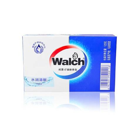 积分-威露士125G除菌健肤香皂