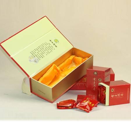 原产地保护产品--金玉滁菊---中华红韵---特级品---200克