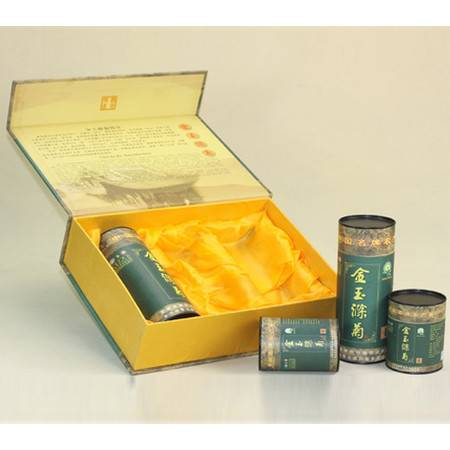 原产地保护产品--金玉滁菊---壹级贡品---190克
