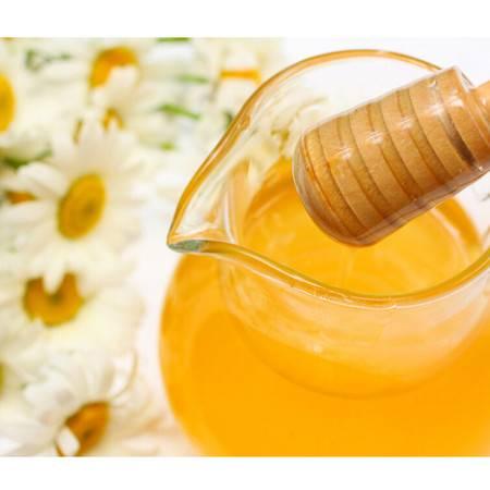 长白山特产 甄优·山品  蜂蜜450g*2 四种蜂蜜随机组合发货