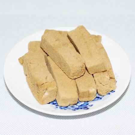 浙江天台特产小吃零食传统糕点茶点 点心 手工古老浸糖糕 红糖糕