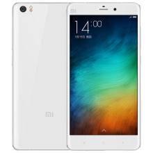 小米 小米NOTE全网通版 移动/联通/电信4G手机 白色 优惠套装送钢化膜
