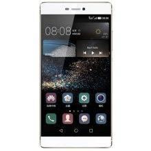 华为 P8 高配版 移动/联通4G手机 银色 优惠套装送钢化膜